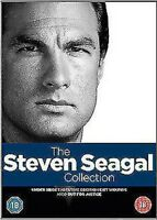 Steven Segal - Sous Siege / Executive Decision / Exit Blessures / Nico / Out
