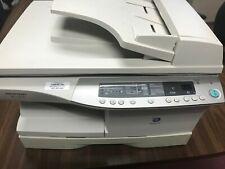 Sharp AL-1220 Digital Printer