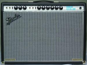 Alessandro High-End Products Fender Vibrolux Reverb Hand-wired Service