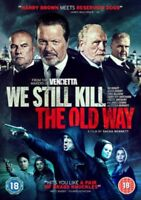 We Still Kill The Old Way DVD *NEW & SEALED*, FAST UK DISPATCH!