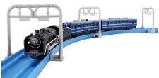 NEW TAKARA Tomy Plarail Advance Unit Steam Locomotive Entry Set D51 200 F/S