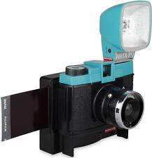 Lomography Diana F+ Classic Instantané + 1 Fuji film cartridge + 2 piles CR2