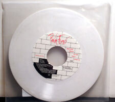 Pink Floyd - Another Brick In The Wall Part II (Live) 7 INCH WHITE VINYL PROMO