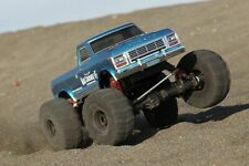 Kyosho 34254B - 1:8 Mad Crusher VE EP-MT Off Road Electric Monster Truck 4WD RS