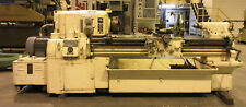 Monarch Engine Lathe 16 X 52 Model 1610 X 54 Video In Description Below