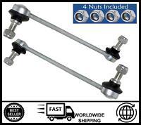 PAIR Anti Roll Bar (FRONT) Drop Links FOR Nissan Qashqai [2007-2015]