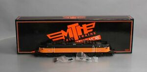 MTH 80-2034-1 Milwaukee Road HO Scale Little Joe Electric with Proto-Sound 3.0