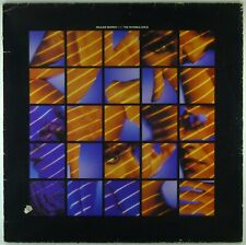 """12"""" LP - Pauline Murray - The Invisible Girls - G243 - cleaned"""