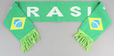 Fanschal Schal BRASIL Brasilien (2.11 c131129)