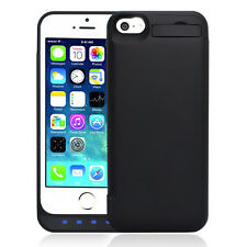 Rechargeable 4500mah Power Bank External Battery Charger Case for iPhone 5 5s 5c