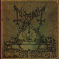 Mayhem - Esoteric Warfare [New CD]