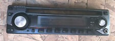 Kenwood Kdc-135 Car Audio Stereo Cd Face Plate Faceplate Only .Tested Good