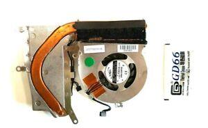 ORIGINAL APPLE MACBOOK 13 A1181 CPU FAN / HEATSINK / PASTE KIT - 2006 MID 2007