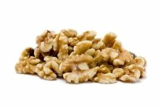 Gourmet Walnuts by Its Delish (Roasted Salted Halves & Pieces, 2 lbs)