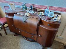Vintage Beautility Cocktail Cabinet / Chelseas Side Bar