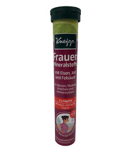 Kneipp Frauen Mineralstoffe Brausetabletten (3er Pack)