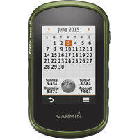 Garmin eTrex Touch 35 Color GPS/GLONASS w/ 3-axis Compass, Barometric Altimeter