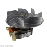 Fan Motor & Blade Unit for NEFF B1400 B1500 B1600 series Oven Cooker 096825
