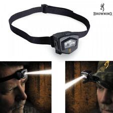 Browning Microblast LED Headlamp Perfect Head Lamp / Light for Fishing / Hunting