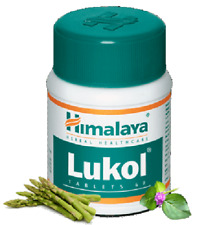 3 X Himalaya Herbal Lukol 60 Tab Anti-inflammatory & Antispasmodic |180 Tab|