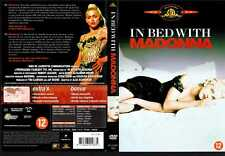 DVD In Bed With Madonna | Documentaire