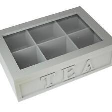 Contenitori di plastica da cucina grigio