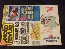 **m Moto Revue n°3050 125 Vespa / 125 Aprilia Cup / Mondial Superbike Mugello