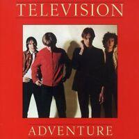 Television - Adventure [CD]