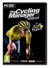 PC PRO CYCLING  MANAGER 2016 NEUF
