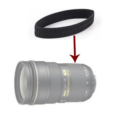 Replace for Nikon AF-S DX Nikkor 17-55mm f/2.8G ED-IF Lens Zoom Rubber Grip Ring