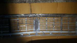 FORD CORTINA MK2 GT 1600E SERIES 1 GRILL SUPER DELUXE LOTUS