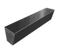 SPA3182 A-SECTION METRIC BELT