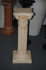 Säule Antik Designe Säulen Blumensäule Barock Ständer Tisch Tische 1037-146 BEZ