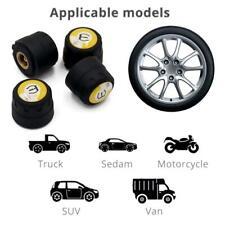 Smart 4.0 Car TPMS Bluetooth Tire Pressure Monitoring System 4 External Sensors