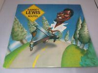 Ramsey Lewis:   Routes   1980  EX+  U.S  LP