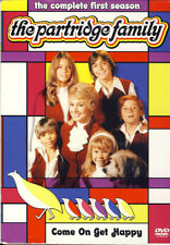The Partridge Family - The Complete First Seas New DVD