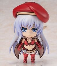 Nendoroid Queen's Blade Alleyne 2P PVC Figure FREEing Anime Elf