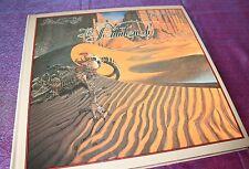 DAVE GREENSLADE • THE PENTATEUCH • 2 LP + COLOUR BOOK • MINT