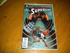 DC Comics The New 52 Supergirl #9