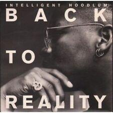 Single - (7-Inch) Vinyl-Schallplatten aus Großbritannien mit Rap und Hip-Hop