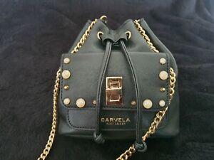 Carvela Small Draw String Bag