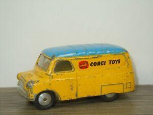 Bedford CA Van - Corgi Toys 422 England *45711