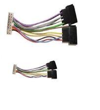 PIONEER ISO Autoradio Adapter DEH  5100 7000 7100 8100