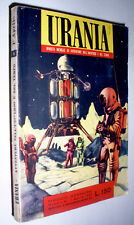 Rivista Urania  n.6 1 aprile 1953