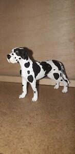 Schleich 16384 Great Dane Female Dog | Retired Animal Figure