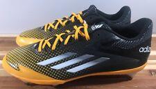 NWOB Adidas Adizero Afterburner Baseball Cleats PIRATE Men's Size 10 S84703