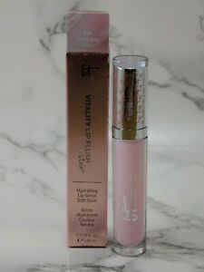It Cosmetics Vitality Lip Flush Stain Soft Je Ne Sais Quoi Hydrating Lip Gloss