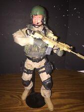 BBI 1/6 US ARMY Ranger Captain (Nathan E Self)