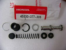 Honda CB 750 cuatro k0 k1 k2 conjunto reparación cilindro de freno principal original