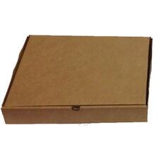 "Vineland Packaging B-Flute Corrugated Box 12"" L x 10"" W x 2"" D | 50/Case"